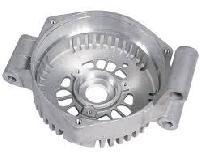 Aluminium Automotive Die Cast Machined Parts