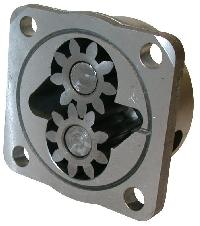 Aluminium Automotive Oil Pumps