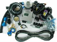 Auto Gas Conversion Kit