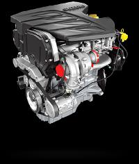 Cars Diesel Engines