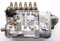 Diesel Fuel Injection Pump