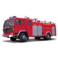Fire Fighting Vehicle