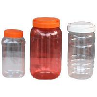 Pet Jar Plastic Containers