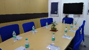 High Definition Video Conference Room Rental Services