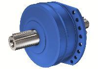 Hydraulic Motor Shafts