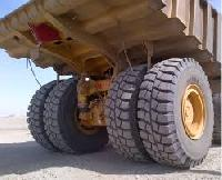 Mining Tyres