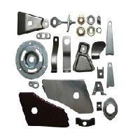 Sheet Metal Pressed Precision Components