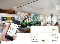 Home Automation Control System Switch Ahmedabad