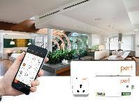 Pert Wifi Home Automation Ahmedabad Surat Vadodara Rajkot