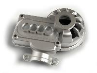 aluminium precision pressure die casting