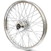 Motorcycle Wheels Rims And Motorcycle Speedometer Assembly