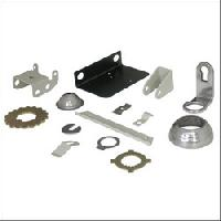 Precision Sheet Metal Pressed Components