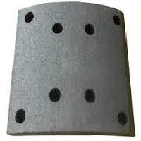 asbestos free brake linings