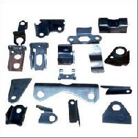 Auto Sheet Metal Press Parts