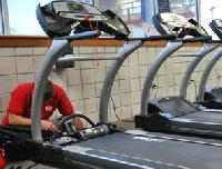 Repair Of Gym Machines