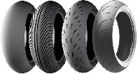 Motor Cycles Tyres