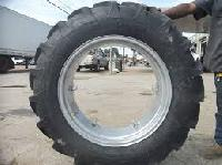 Tractor Rear Combine Tyre