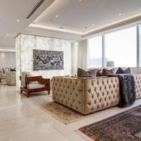 Commercial Interior Designing and Decoration
