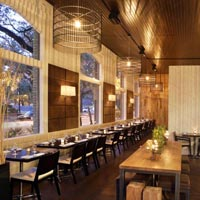 Restaurant Interior Designing and Decoration