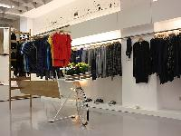 Store Interior Designing