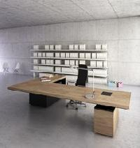Wooden Office Tables