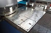 Fabricated Sheet Metal Parts