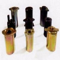 Sheet Metal Starter Motor Parts