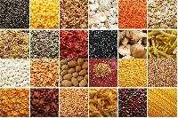 Organic Food Grains And Products