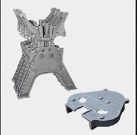 Ci Ginning Machinery Parts