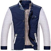 Men's Canvas Jackets