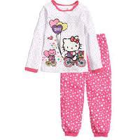 Kids Night Dress