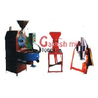 Rice Powdering Machine