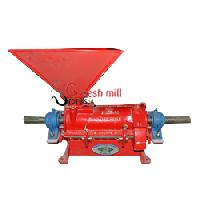 Huller Machines - Sri Ganesh Mill Stores