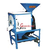 Spices grinding machinery