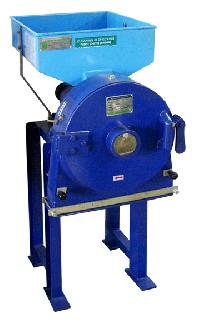 wheat grinding machinery