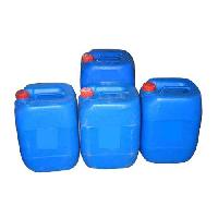 Water Treatment Chemicals Such As Disinfectant