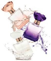 Fragrance Chemicals