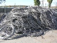Hot Selling Of Aluminium Wire Scrap With Competitive Price