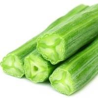 Fresh Organic Moringa Drumsticks