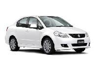 Pune Car Rental Service