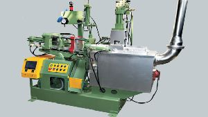 Hot Chamber Pressure Die Casting Machine