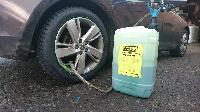 Tyre Sealants For Cars