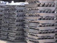 Lead Calcium Aluminium Alloys