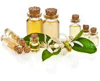 Herbal Essential Oils