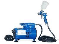 Spray Painting Equipments