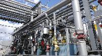 Process Pipe Line Equipment