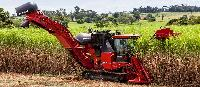 Sugar Cane Harvesters