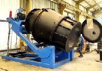rotary furnaces