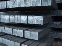 Iron Billets