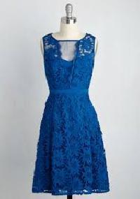 One Piece Designer Dresses
